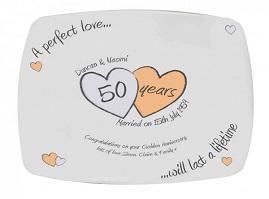 Golden - 50 Years