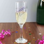 Cheers Glass flute