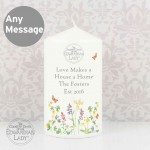 Country Diary Wild Flowers Candle
