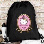 Hello Kitty Chic Kit Bag