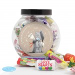 Me to You Graduation Sweets Jar