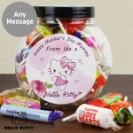 Hello Kitty Pink Blush Sweets Jar