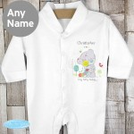 Tiny Tatty Teddy Cuddle Bug 0-3 months Baby Grow