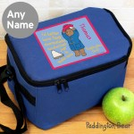 Paddington Bear Lunch Bag