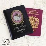 Hello Kitty Passport Holder