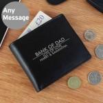 Classic Black Wallet