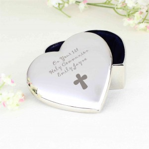 Cross Heart Trinket