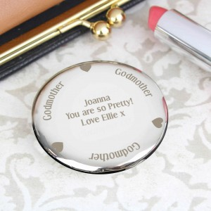 Godmother Compact Mirror