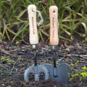 Fork & Trowel Set