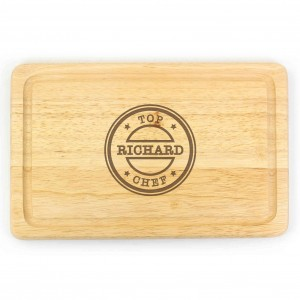 Top Chef Large Chopping Board