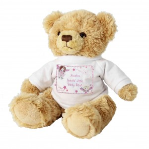 Fairy Message Bear