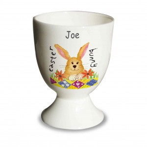 Easter Bunny Egg Cup