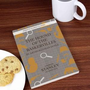 Hound of the Baskervilles Novel