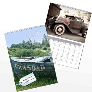 Grandad Calendar