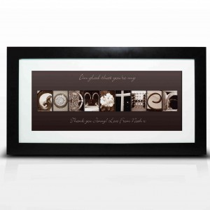 Affection Art Godmother Large Frame