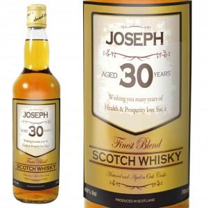 Age Whisky