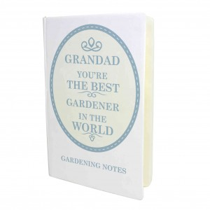The Best in the World Hardback A5 Notebook