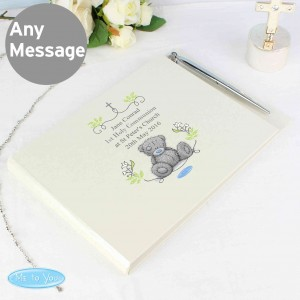 Me To You Natures Blessing Guest Book