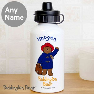 Paddington Bear Drinks Bottle