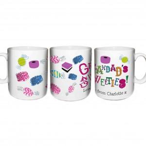 Grandad's Sweeties Mug