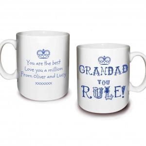 Grandad You Rule