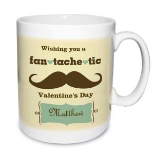 Fan Tache Tic Mug