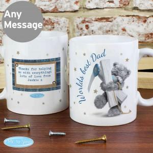 Me To You DIY Bear Mug