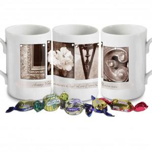 Affection Art Love Mug