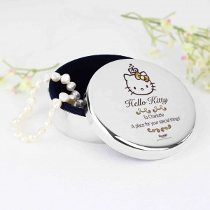 Hello Kitty Chic Trinket