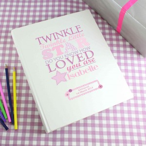 Twinkle Girls Traditional Album