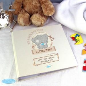 Tiny Tatty Teddy Album with Sleeves