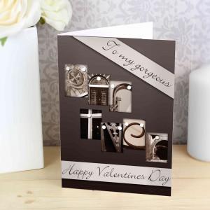 Affection Art Partner Card