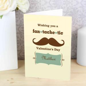Fan Tache Tic Card