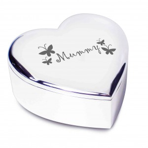 Mummy Heart Trinket