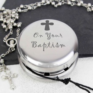 On Your Baptism YOYO
