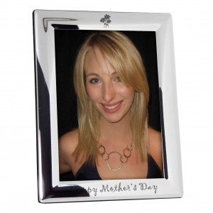 Happy Mothers Day 5x7 Photo Frame