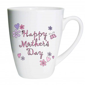 Happy Mother's Day Latte Mug