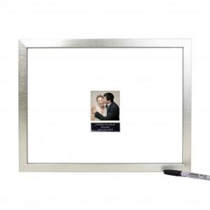 Message Frame & Pen