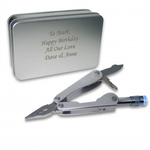 Stainless Steel Multifunctional Pliers