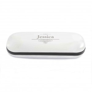 Decorative Glasses Case