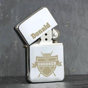 Snooker Lighter