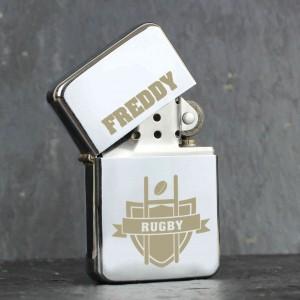 Rugby Lighter