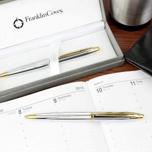 Franklin Covey Pen and Pencil Set