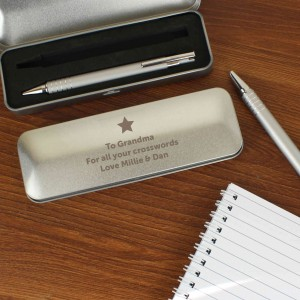 Star 2 Pen Box Set