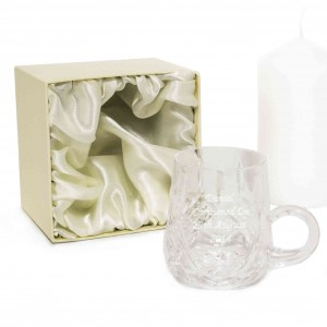 Crystal Cup in Gift Box