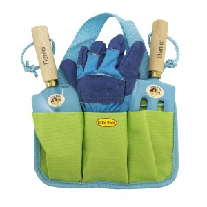 Boys Gardening Tool Kit