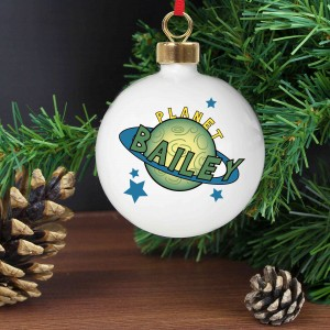 Space Bauble
