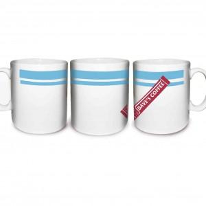 Coffee Sachet Mug
