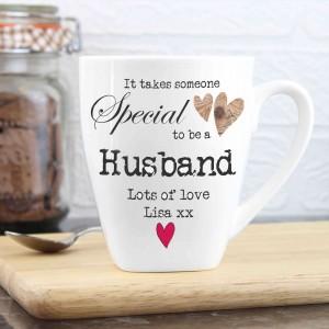 Someone Special Latte Mug