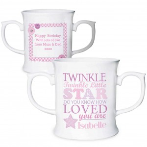 Twinkle Girls Loving Mug